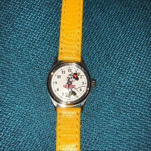 DISNEY MINNIE MOUSE WATCH Ingersoll
